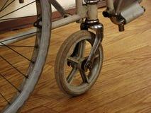 Pieza del sillón de ruedas imagenes de archivo