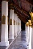 Pieza magnífica del palacio Fotos de archivo libres de regalías