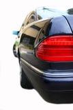 Pieza posterior del coche imagen de archivo