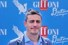 PIF al Giffoni Ekranowy festiwal 2016 Obraz Royalty Free