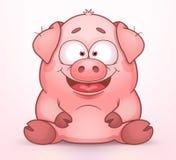 Pig Arkivbilder