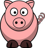 Pig, Animal, Piglet, Pork, Hog Royalty Free Stock Images