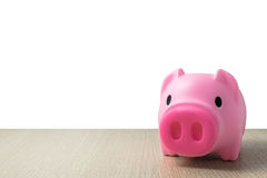 Pig bank Royalty Free Stock Image