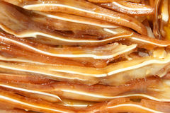 Pig ears Stock Photos