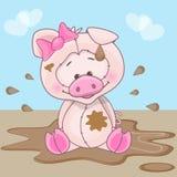 Pig Royalty Free Stock Image
