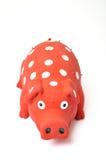 Pig toy Stock Photo