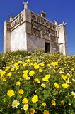 Pigeon house in Tinos island