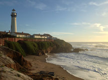 Pigeon Point Stock Photo