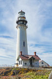 Pigeon Point Lighthouse Royalty Free Stock Photo
