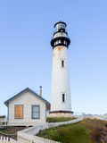 Pigeon Point Lighthouse Stock Photos