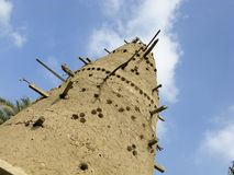 Pigeon Tower Royalty Free Stock Photos
