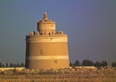 Pigeon Tower or dovecote , Isfahan , Iran