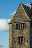 The Pigeon Tower Royalty Free Stock Images