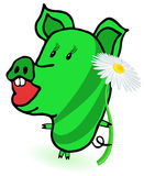 Piggie Royalty Free Stock Images