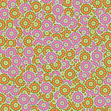 piggledy higgledy的模式 免版税库存图片