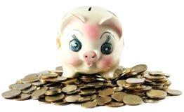Piggy банк Стоковые Фотографии RF