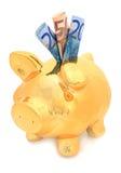 Piggy банк. Стоковая Фотография RF