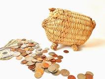 Piggy банк Стоковая Фотография RF