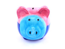 Piggy Royalty Free Stock Photos