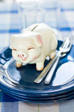 банк piggy Стоковые Фото