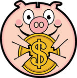 Piggy Stock Images