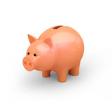 Piggy Stock Photo