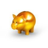 Piggy Immagine Stock Libera da Diritti