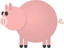 Piggy Stock Afbeeldingen