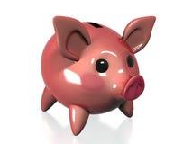 piggy Lizenzfreies Stockfoto