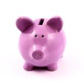 Piggy-banco Fotografia de Stock