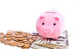 Piggy bank Stock Photo