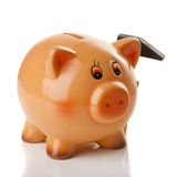 Piggy-bank Royalty Free Stock Photos