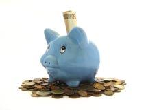 Piggy-bank Royalty Free Stock Photos