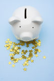 Piggy Bank Stock Photography