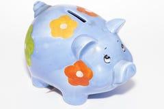Piggy bank. Royalty Free Stock Photos
