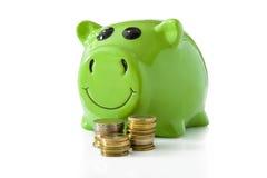 Piggy bank Royalty Free Stock Image