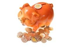 Piggy bank. Stock Image