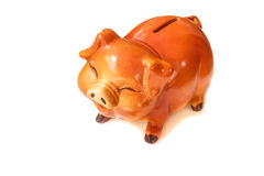 Piggy bank. Stock Images