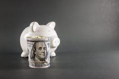 Piggy bank 014 Stock Images