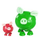 Piggy Banks Royalty Free Stock Photo