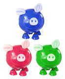 Piggy Banks Royalty Free Stock Image