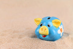 Piggy money Royalty Free Stock Images