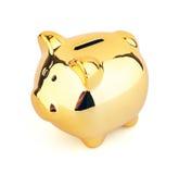 Piggy Money Box Royalty Free Stock Photo