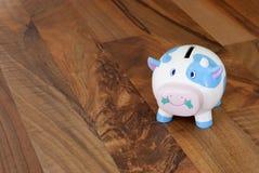Piggy Schwein Lizenzfreies Stockbild