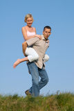 Piggyback Stock Photos