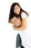 piggyback стоковые фото