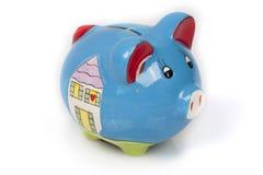 Piggybank Royalty-vrije Stock Afbeeldingen