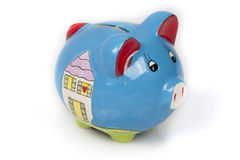Piggybank Imagens de Stock Royalty Free