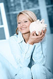 Piggybank Royalty Free Stock Photo