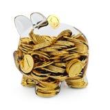 Piggybank Royalty Free Stock Image